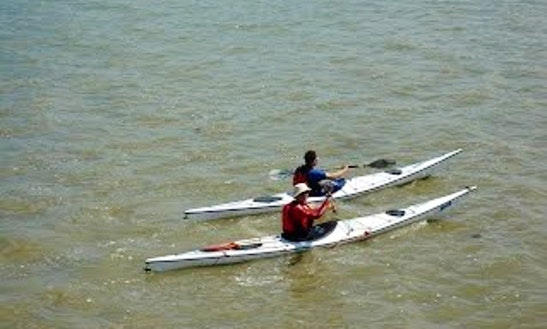 Kayak Tours & Rental In Saint-nolff, France