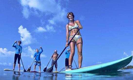 Paddleboard Rental & Courses In Bidart, France