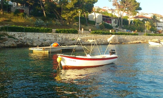 Pasara 5hp  In Hvar