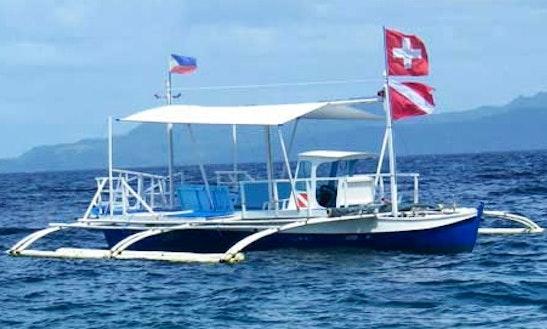 Leyte Dive