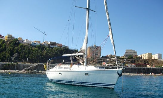 Three Day Sailing Tour To Morocco