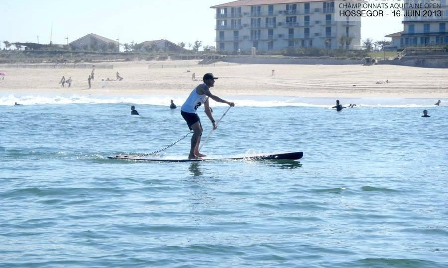 Hossegor France travel and tourism, attractions and sightseeing ...