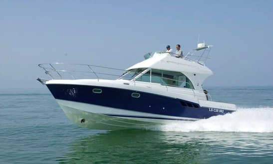 Beneteau Antares 9.80 Yacht Charter In Kimitoön
