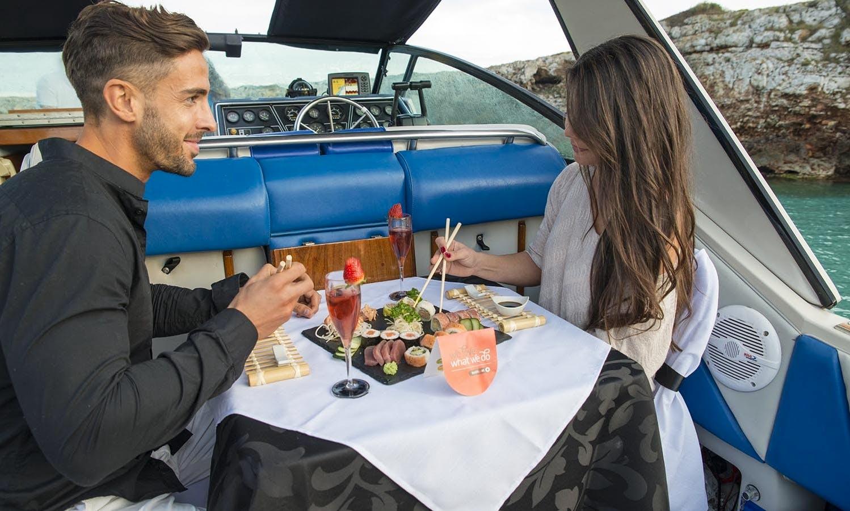 ROMANTIC DINNER IN MAJORCA