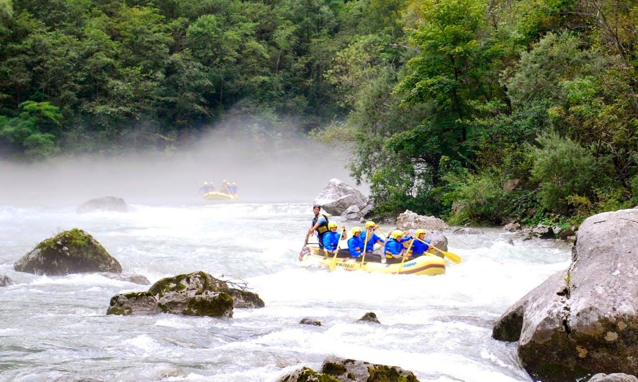 River Adventure Slovenia