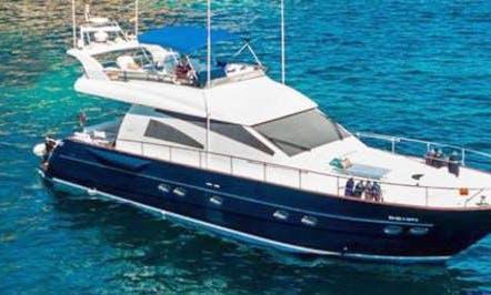 59' Gallart Motor Yacht