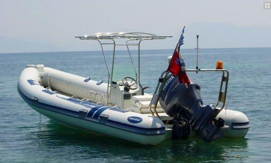 Become A Certified Padi Diver In Lefkada, Greece