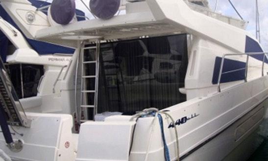 Intermarine Full 44 In Salvador, Bahia