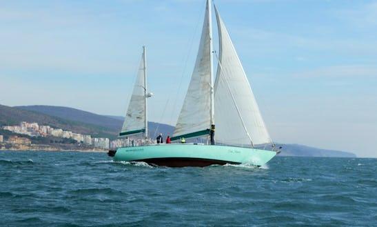'nelson 46' Cruising Monohull Charter In Nessebur