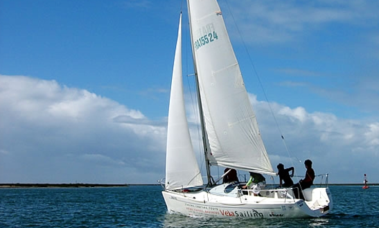 Daysailer Rental In Sao Pedro, Portugal