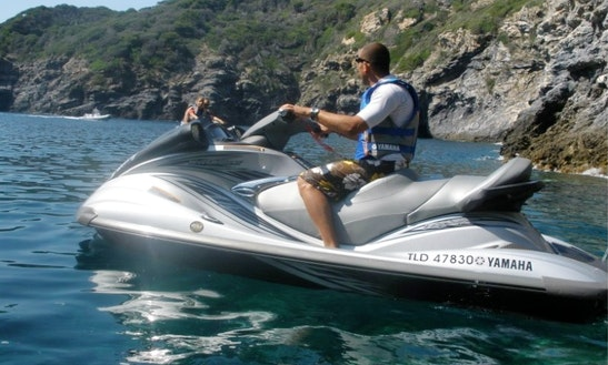 Hire Jet Ski In Hyères