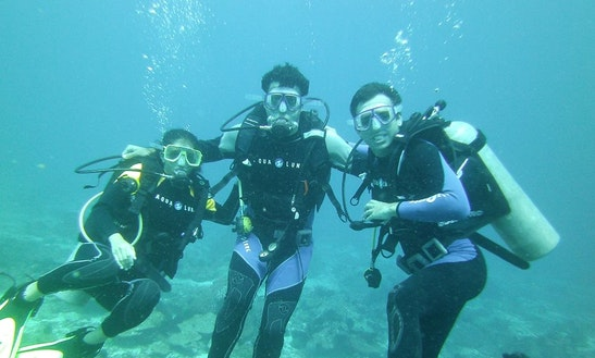 Diving Trips In Mambajao