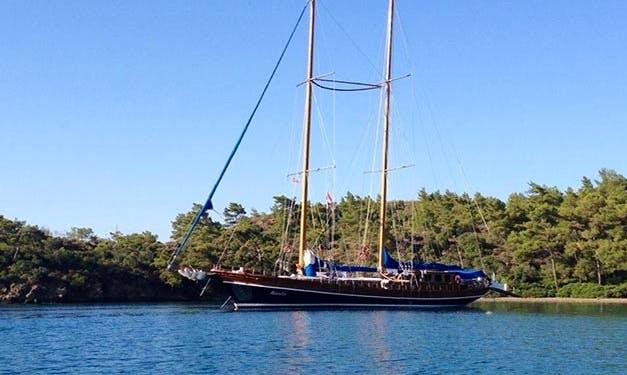 Randa Sailing Gulet Charter in Amersfoort