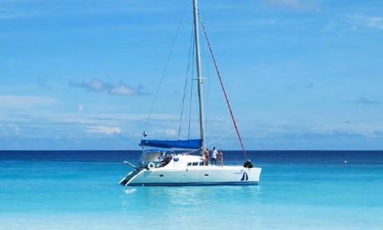 Enjoy Bridgetown, Barbados On