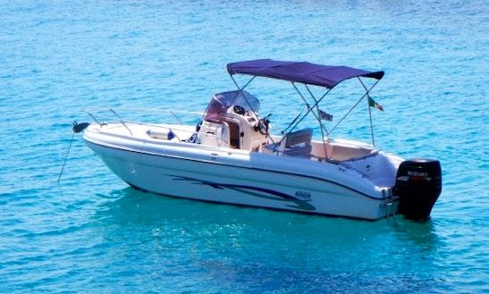 Boat Tour & Snorkeling Trips In Olbia