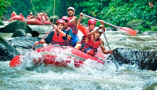 Rafting Trips In Denpasar Selatan