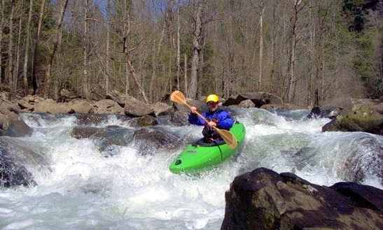 Kayak Rental & Tours In Hempfield Township, Pennsylvania