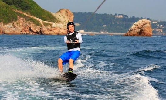 Wakeboarding In Hire Kenmare