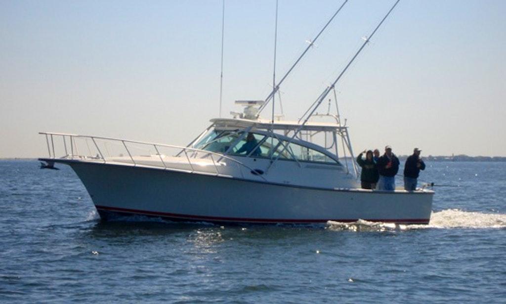 New jersey charter boats nj fishing new jersey fishing for Charter boat fishing nj