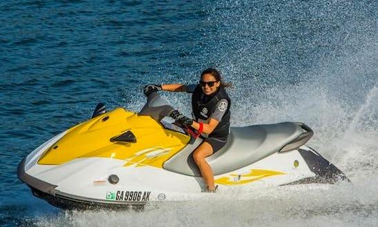 Personal Watercraft Rental In Coeur D'alene