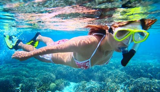 Snorkeling Trips In Kuta