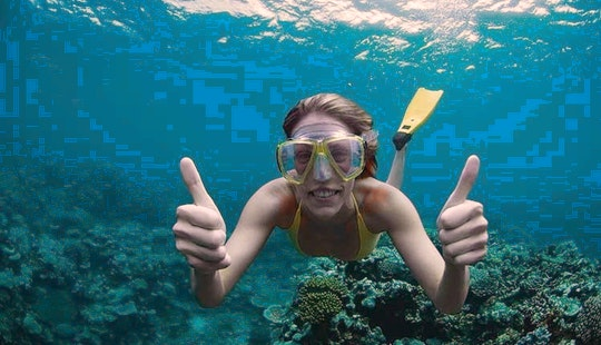 Turtle Islands Snorkeling Tour In Kuta