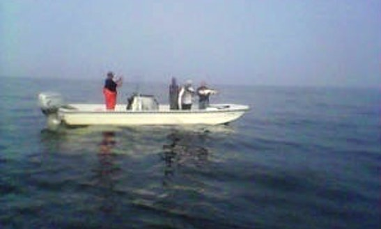 Fishing Charter In Howard Beach