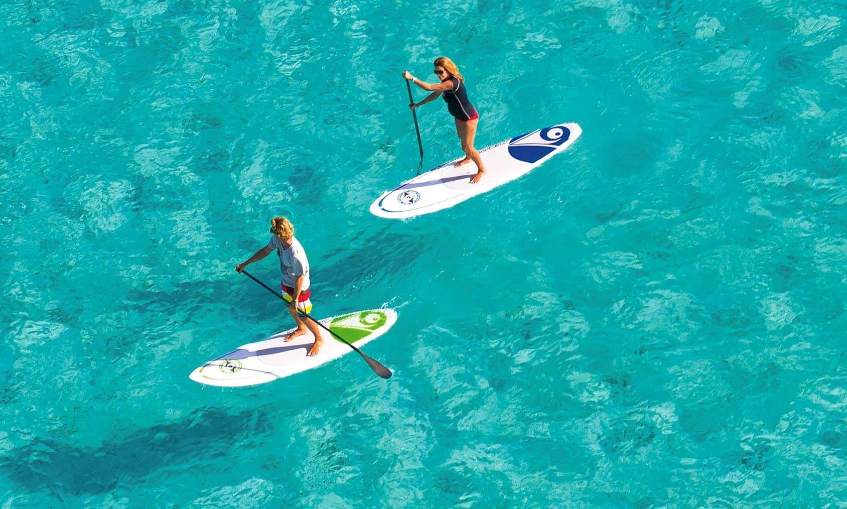 Paddleboard & Surf Rental & Lessons in Loredo, Spain