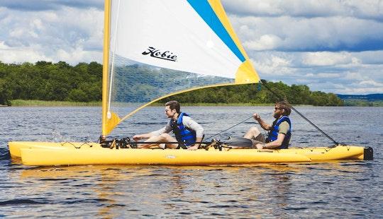 Tandem Kayak Rental In  Enniskillen, Northern Ireland