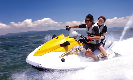 Book This Fantastic Jet Ski Tour In Bali, Indonesia