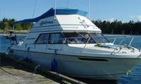 Boat Sport Fishing Charter in Skeena-Queen Charlotte