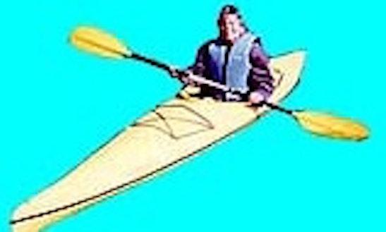 Kayak Rental In Brookhaven, New York