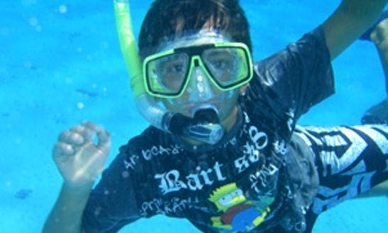 Snorkeling Tours In Muscat