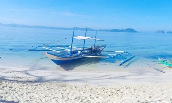 Outrigger Boat Diving Trips & Courses In Muntinlupa