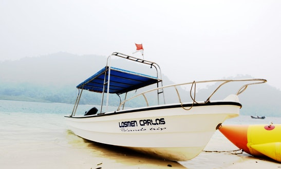(20 Pax) Passenger Boat Trips In Indonesia