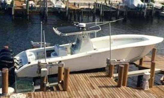 Boat Fishing Charter In Boynton Beach