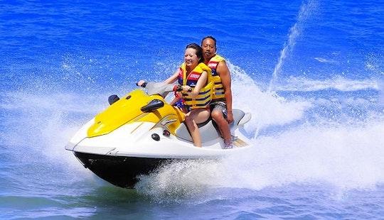 Jet Ski Tour For 2 Person In Blahbatuh, Bali