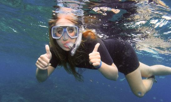Snorkeling Tour In Zaklopatica