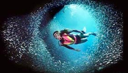 Diving In Tambon Ko Lanta Noi