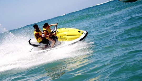 Jet Ski Tour In Kecamatan Gianyar