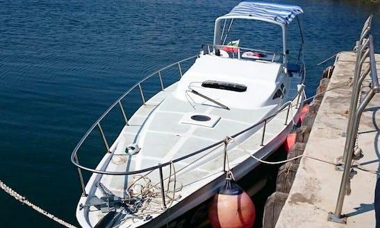 Motor Yacht Rental In Burgas