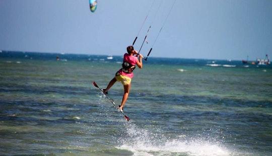 Kitesurf Rental & Courses In Tp. Phan Thiết