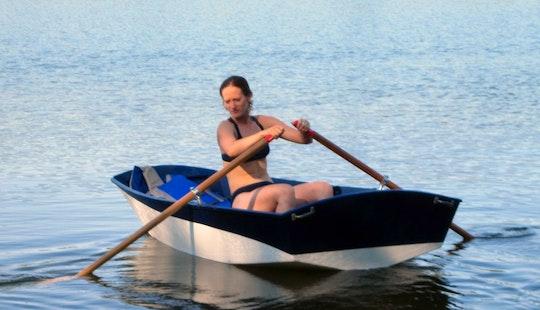 Row Boat Rental In Bethel