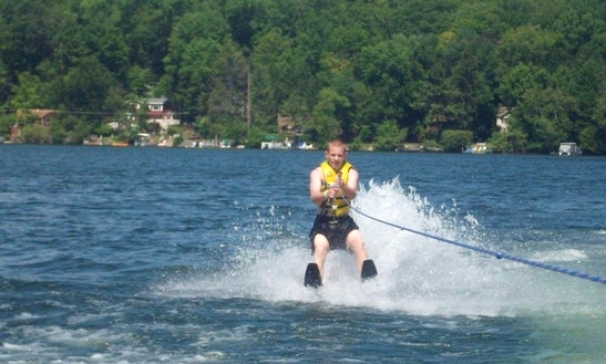 Water Skiing Rental In Bethel