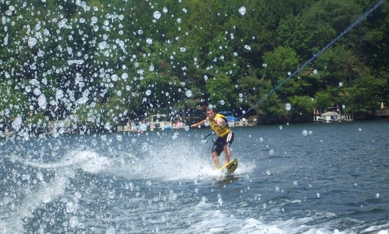 Wakeboarding Rental In Bethel