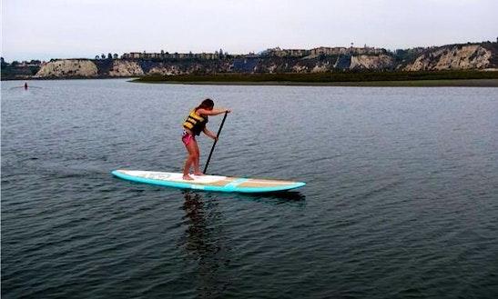 Paddleboard Rental In Laguna Beach