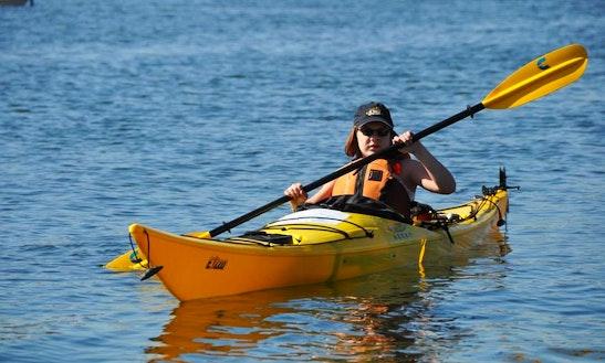Rental After Kayak In Esquimalt -  Canada