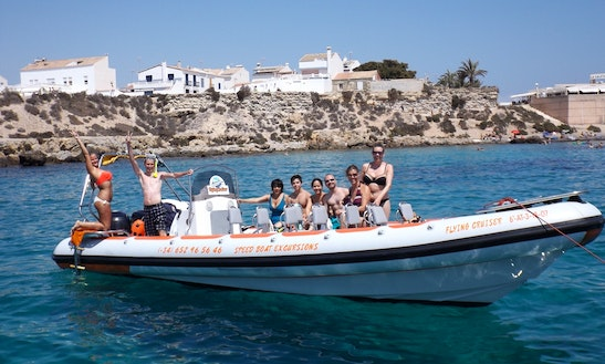 Snorkeling In Alacant