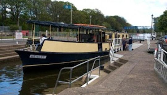 Amazing River Boat Cruise In London, United Kingdom