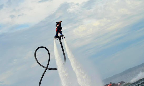 Flyboarding Hire In Biscarrosse